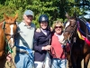 Trading Aces, Fair Hill CCI** 2011.